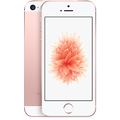 Apple iPhone SE, 128GB, roségold