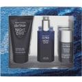 Davidoff Geschenkset Cool Water Night Dive Eau de Toilette Spray 75 ml + Shower Gel 150 ml + Deo Stick 75 ml