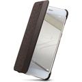 Huawei Flip Cover für P10 - brown