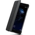 Huawei Flip Cover für P10 - dark grey