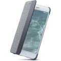 Huawei Flip Cover für P10 light - grey