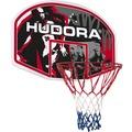 HUDORA Basketballkorbset In-/Outdoor, Korb 45,7 cm Ø