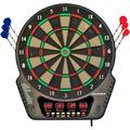 HUDORA Elektronik-Dartboard LED 04