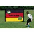 HUDORA Fußballtor Match D, 213 x 152 cm, 25 mm Rohrdurchmesser
