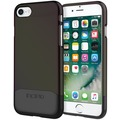 Incipio Edge Chrome Case - Apple iPhone 7 - schwarz/chrom schwarz
