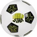 John Fußball World Star Gr.5 aufgeblasen