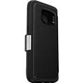 OtterBox Strada 2.0 for Samsung Galaxy S7 Edge, Phantom Black