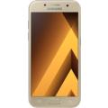 Samsung Galaxy A3 (2017) - gold-sand