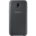 Samsung Dual Layer Cover Galaxy J5 (2017) - black