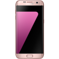 Samsung Galaxy S7 edge, pink-gold
