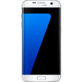 Samsung Galaxy S7 edge, white-pearl