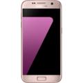 Samsung Galaxy S7, pink-gold