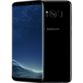 Samsung Galaxy S8 - Midnight Black