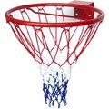 Solex Sports Street-Basketball-Ring 45 cm mit Netz