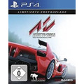 Sony Playstation 4 PS4 Spiel - Assetto Corsa (USK 0)
