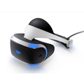 Sony Playstation 4 VR-Brille