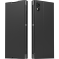 Sony SCSG30 Style Cover Flip für Xperia XA1 black