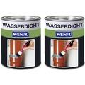 Wenko Wasserdicht, 2er Set, je 375 ml