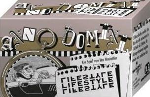 Abacusspiele 9982 - Anno Domini: Lifestyle