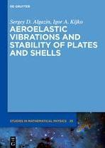 Sonstige Aeroelastic vibrations and stability of plates and shells (eng.)