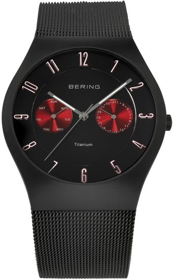 BERING Time Herrenuhr CLASSIC