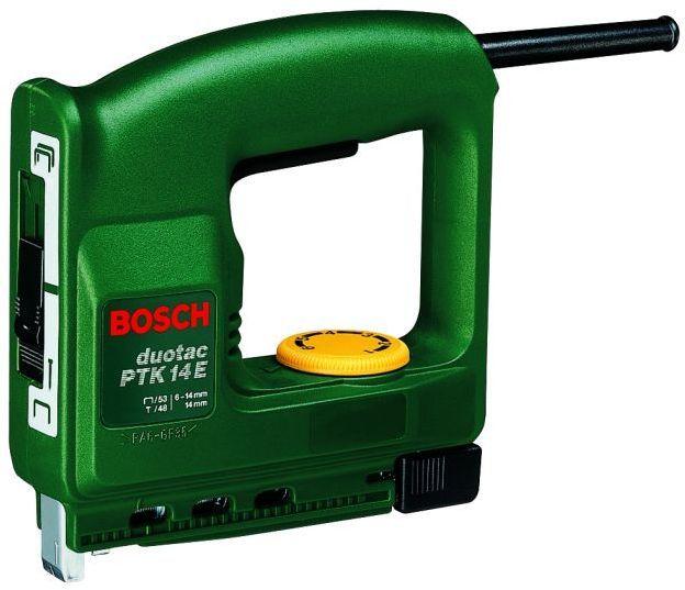Bosch Tacker PTK 14 E