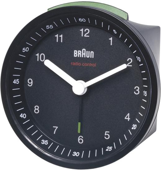 Braun Funkwecker BNC007 SW 66009 103637