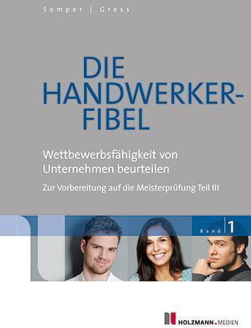 Sonstige Die Handwerker-Fibel 01 52. Auflage ISBN 377830853X