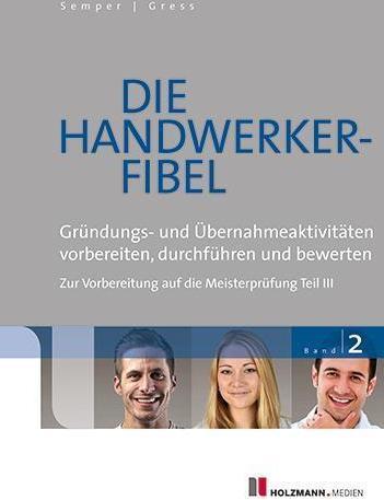 Sonstige Die Handwerker-Fibel 02 52. Auflage ISBN 3778308548