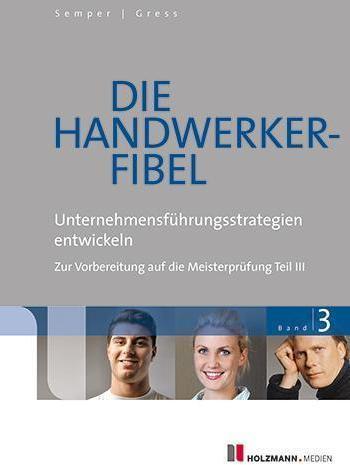 Sonstige Die Handwerker-Fibel 03 52. Auflage ISBN 3778308556