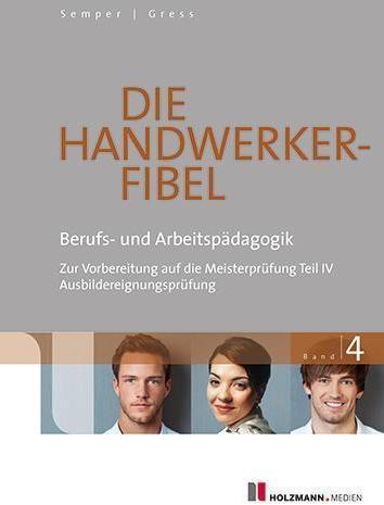 Sonstige Die Handwerker-Fibel 04 52. Auflage ISBN 3778308564