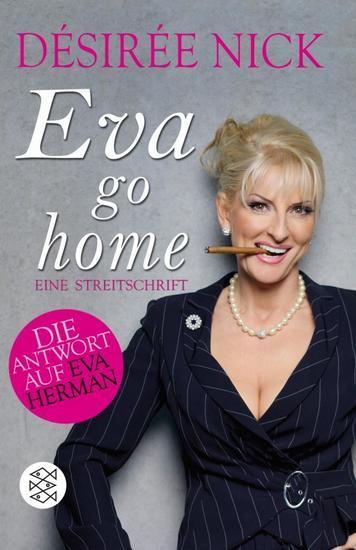 Sonstige Eva go home ISBN 3596176697