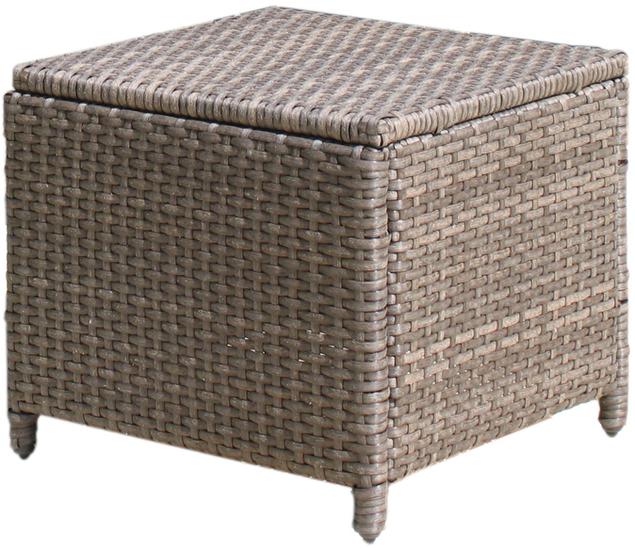 rattan tisch hocker. Black Bedroom Furniture Sets. Home Design Ideas