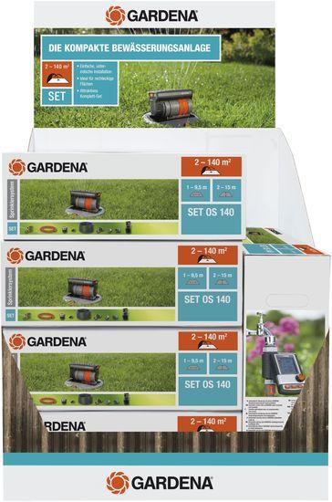 gardena sprinklersystem preisvergleiche. Black Bedroom Furniture Sets. Home Design Ideas
