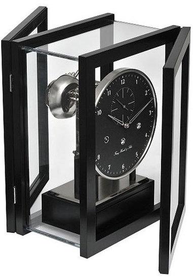 tischuhren modern preisvergleiche erfahrungsberichte. Black Bedroom Furniture Sets. Home Design Ideas
