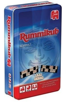 Jumbo Spiele 03817 - Rummikub,