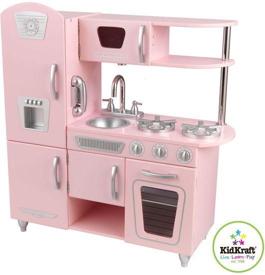 Küche retro küche kaufen : KidKraft Retroküche Preisvergleich - Retroküche - Günstig kaufen ...