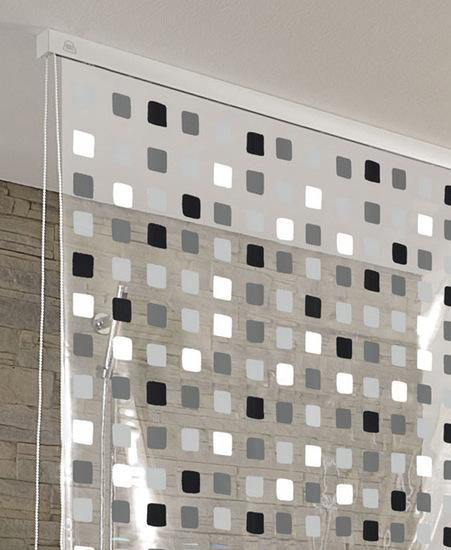 kleine wolke eck duschrollo preisvergleich. Black Bedroom Furniture Sets. Home Design Ideas