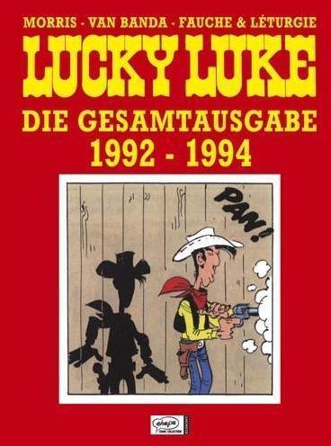 Sonstige Lucky Luke Gesamtausgabe