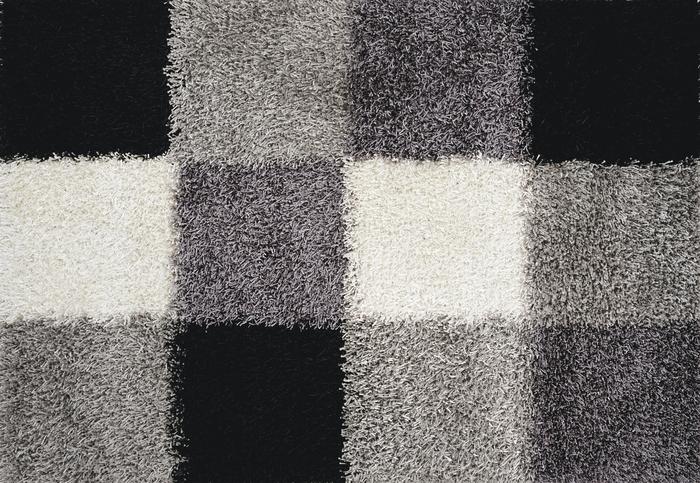 teppich schwarz weiss preisvergleiche erfahrungsberichte und kauf bei nextag. Black Bedroom Furniture Sets. Home Design Ideas