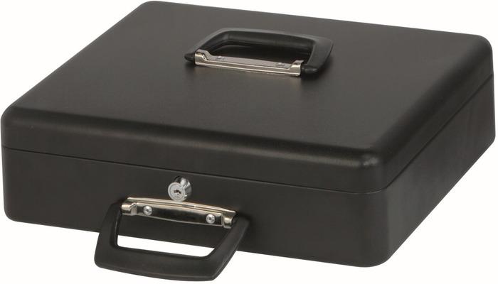 maul geldkassette mit z hleinsatz schwarz 56316 90. Black Bedroom Furniture Sets. Home Design Ideas