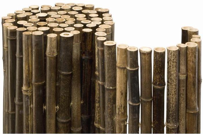 sichtschutz bambusmatte befestigen alle ideen ber home design. Black Bedroom Furniture Sets. Home Design Ideas