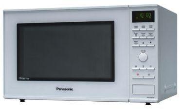 Panasonic NN-SD452W Solo 32L Mikrowelle weiß NN-SD452WEPG