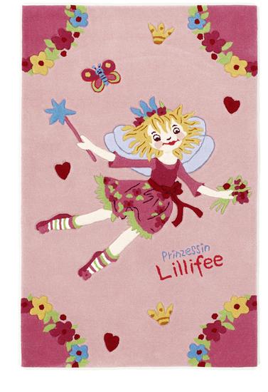 Lillifee haus garten preisvergleiche erfahrungsberichte und kauf bei nextag - Wandsticker prinzessin lillifee ...