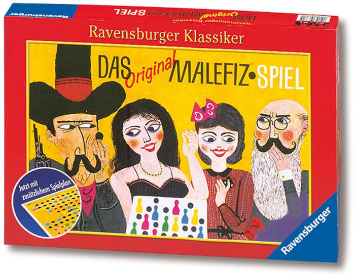 Ravensburger Classics - Das Original
