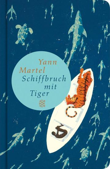 Sonstige Schiffbruch mit Tiger