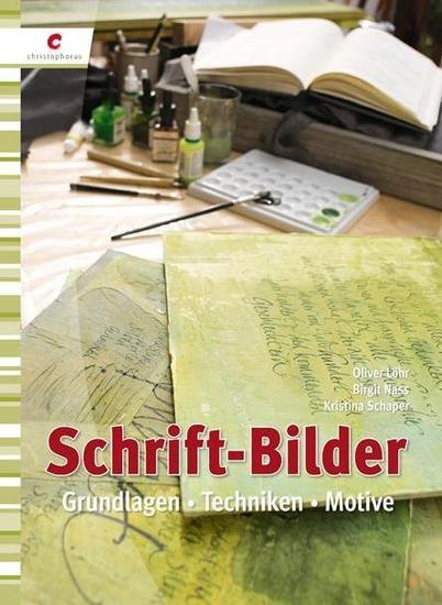 Sonstige Schrift-Bilder ISBN 3838832620