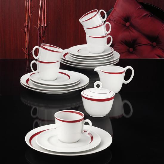 seltmann weiden paso bossa nova kaffee service 20 g rund preisvergleich. Black Bedroom Furniture Sets. Home Design Ideas