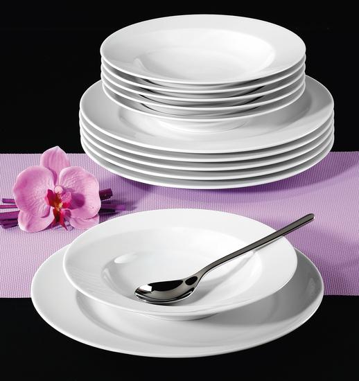 tafelservice 12 teilig seltmann weiden preisvergleiche erfahrungsberichte und kauf bei nextag. Black Bedroom Furniture Sets. Home Design Ideas