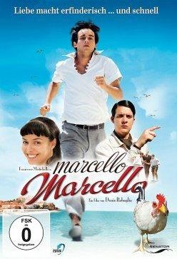 Senator Marcello Marcello, DVD